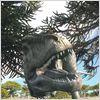 Dinosaurios Alive : foto Marc Fafard