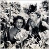 Las aventuras de Robinson Crusoe : foto Luis Buñuel