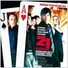 21 Black Jack : cartel