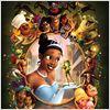 Tiana y el sapo : cartel John Musker, Ron Clements