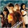 Dragonball Evolution : cartel