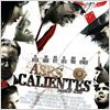 Ases calientes : cartel