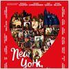 New York, I Love You : Cartel