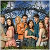 The Gates. Ciudad de vampiros : foto Chandra West, Colton Haynes, Frank Grillo, Luke Mably, Marisol Nichols
