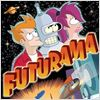 Futurama : cartel
