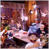 Los Muppets : foto James Bobin, Jason Segel