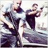 Fast & Furious 5 : cartel