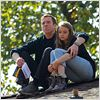 Homeland : foto Damian Lewis, Morgan Saylor