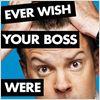 Cómo acabar con tu jefe : cartel