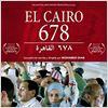 El Cairo 678 : cartel