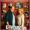Divorcio a la Finlandesa : cartel