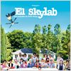El Skylab : cartel