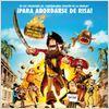 ¡Piratas! : cartel
