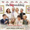 La gran boda : Cartel
