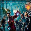 Marvel Los Vengadores : Cartel