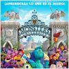 Monstruos University : Cartel