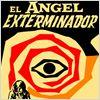 El Ángel exterminador : Cartel