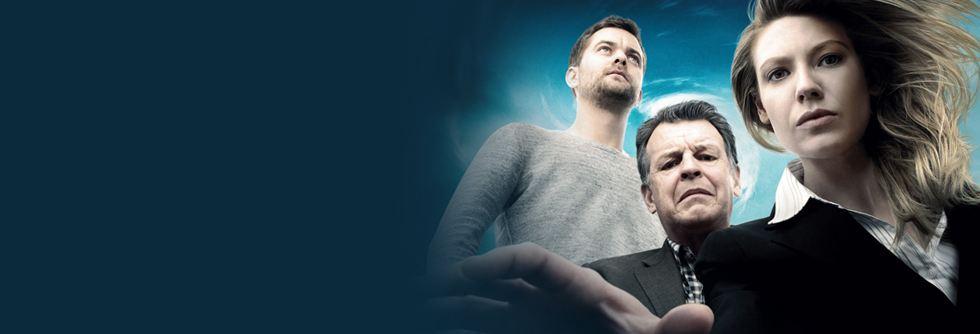 Fringe (Al límite) Temporada 4 - SensaCine.com