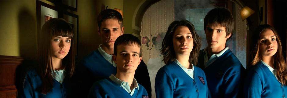 El Internado Temporada 4 - SensaCine.com