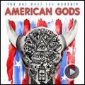 Foto : American Gods Tráiler VO