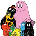 Foto : Barbapapa