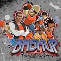 Foto : Baskup - Tony Parker