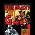 Foto : Dick Tracy's G-Men