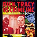 Foto : Dick Tracy vs. Crime Inc.