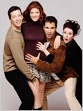 Will y Grace