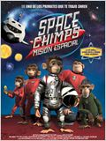 Space Chimps: Misi&#243;n espacial