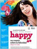 Happy. Un cuento sobre la felicidad