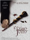 El &#250;ltimo justo