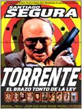 Torrente, el brazo tonto de la ley