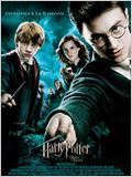 Harry Potter y la Orden del F&#233;nix