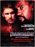 Training Day (Día de entrenamiento)
