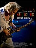 Neil Young Trunk Show: Scenes from a Concert
