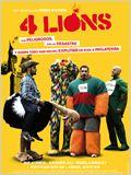 4 Lions