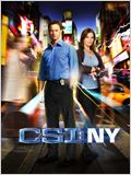CSI: Nueva York