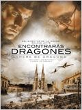 Encontrarás dragones
