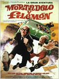 La gran aventura de Mortadelo y Filem&#243;n