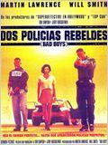 Dos policías rebeldes (Bad Boys)