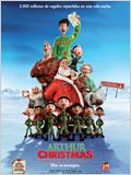 Arthur Christmas: Operaci&#243;n regalo
