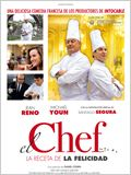 El chef, la receta de la felicidad