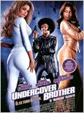 "Undercover Brother (El ""hermano"" secreto)"