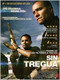 Sin tregua (End of watch)