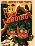 Patrulla de aterrizaje. Escuadrón de Navidad