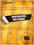 Ghostbusters Male Reboot
