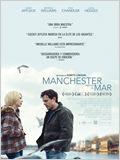 Manchester desde el mar