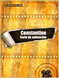 Constantine Animated Series
