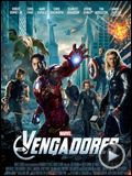 Foto : Marvel Los Vengadores Triler